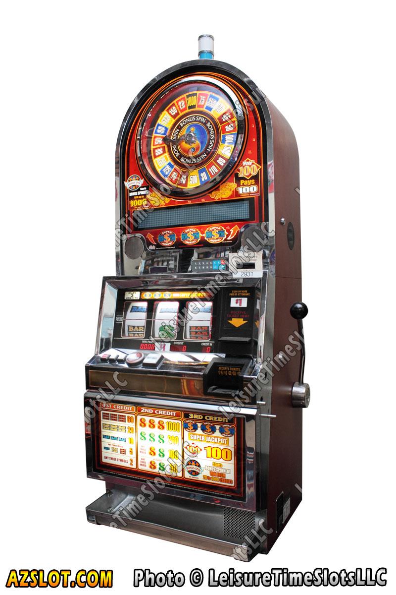 Hot Cherry Slot Machine - Play Free Drive Media Games Online