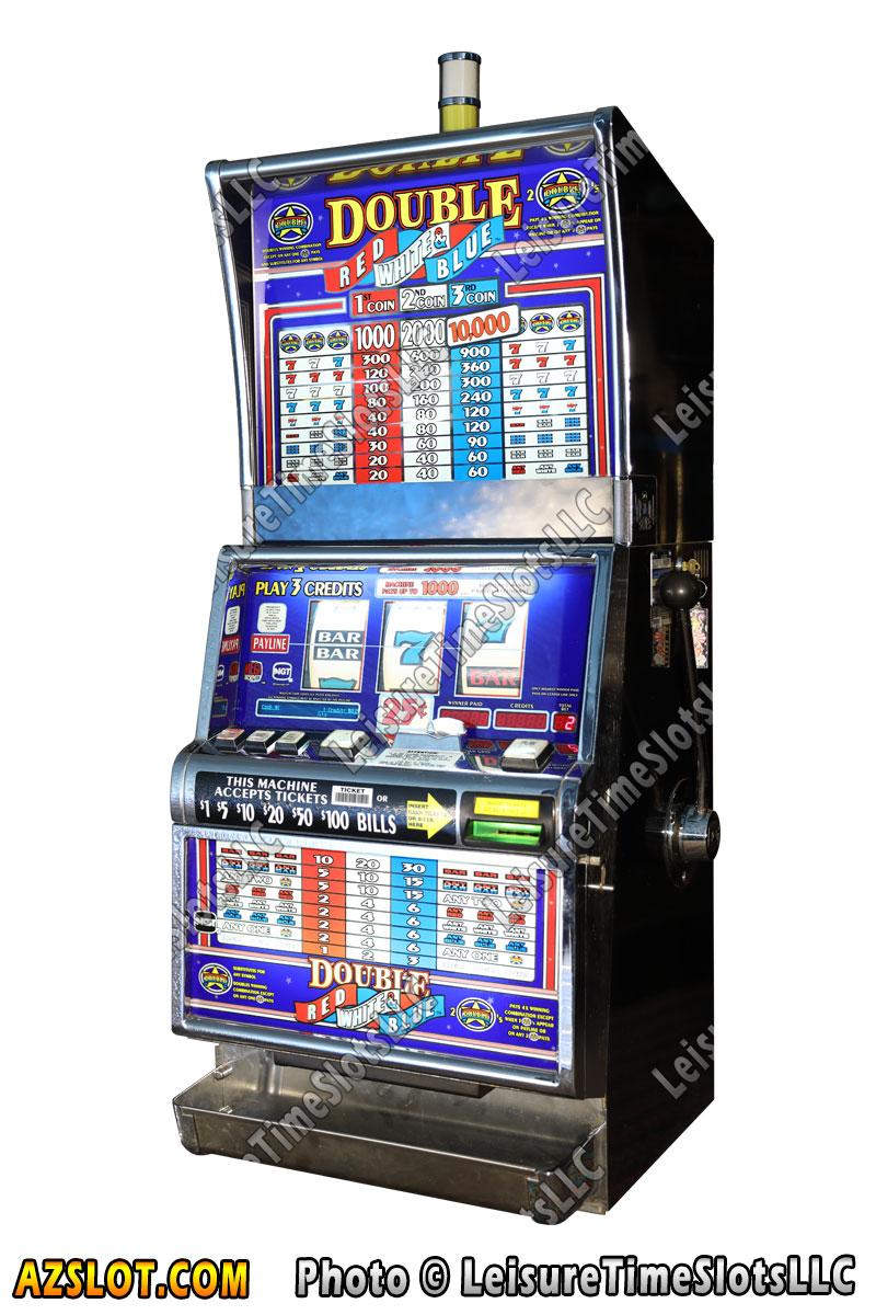 IGT Slot Machine Assembly With Motor 66003200 REV A1 REV:A1 REVA1