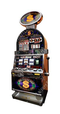 Big times pay slot machines download casino games online free