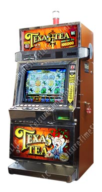 Used slot machine for sale texas world series of poker leaderboard