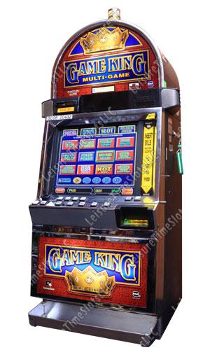 Used Slot Machines Wholesale Slot Machine Distributor